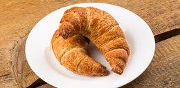 Przepis na croissanty jak z Francji