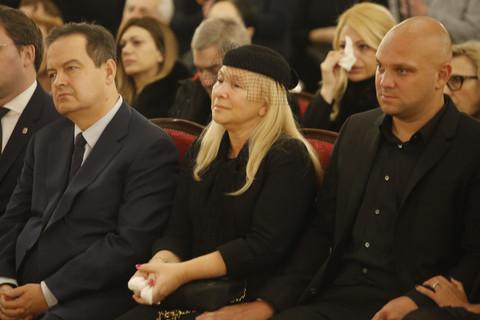 Četiri meseca nakon Šabanovog odlasla, Goci Šaulić preminula majka!