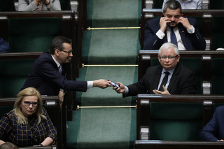 Rada Koalicji ostatecznie zaakceptowała kształt nowego rządu