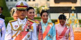 Spędza kwarantannę z 20 kobietami. Szokująca decyzja króla Tajlandii