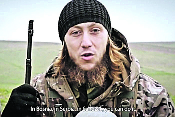 Salahuddin Al Bosni