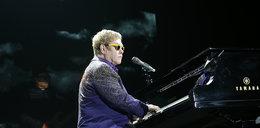 Tak było na koncercie sir Eltona Johna