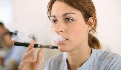 Szokujące dane na temat e-papierosów!