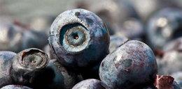 Czarna lista owoców i warzyw