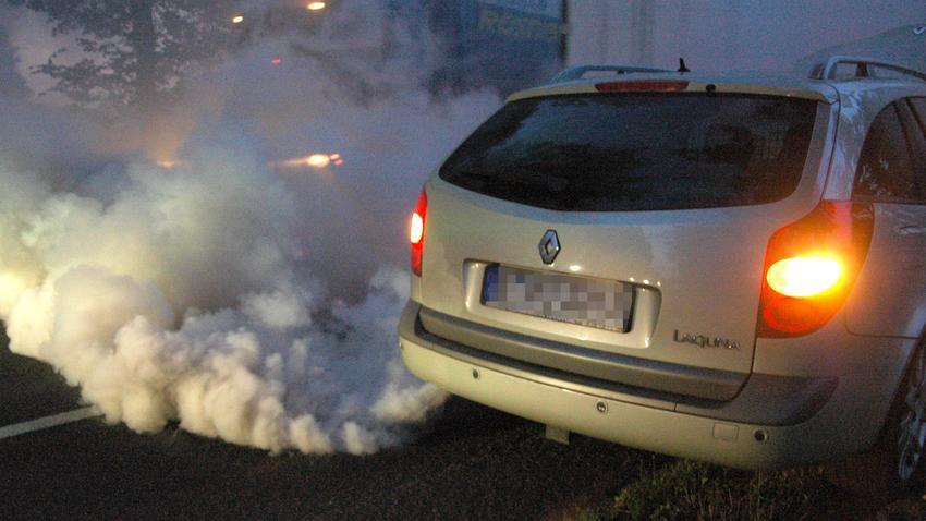 Poznaj Auto Po Spalinach Zobacz Co Oznacza Kolor Dymu
