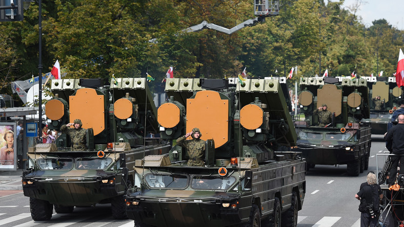 Polska armia przygotowana na wielkie zakupy