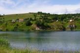 Jezero Zanesenovici Bugojno