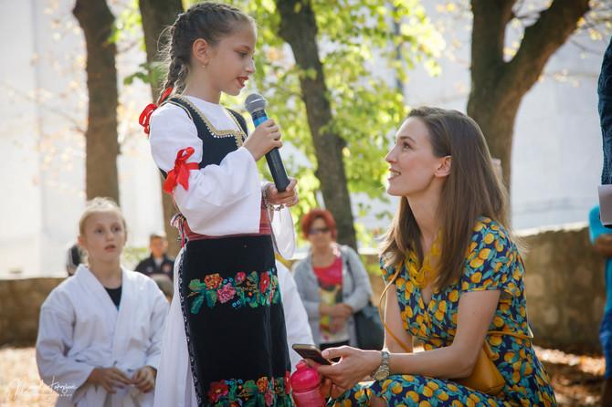 Festival je u organizaciji Njihovih Kraljevskih Visočanstava princa Mihaila i princeze Ljubice