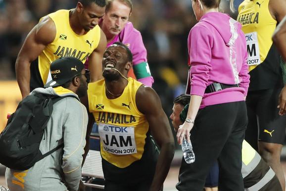 ČOVEK KOJI JE JE UHVATIO MUNJU Tragedija pokrenula PAD KRALJA: Ne, poslednja Boltova trka nije bila i njegova najtužnija!