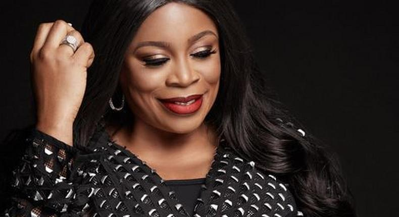 Sinach: The makings of an African superstar. (Instagram/TheRealSinach)