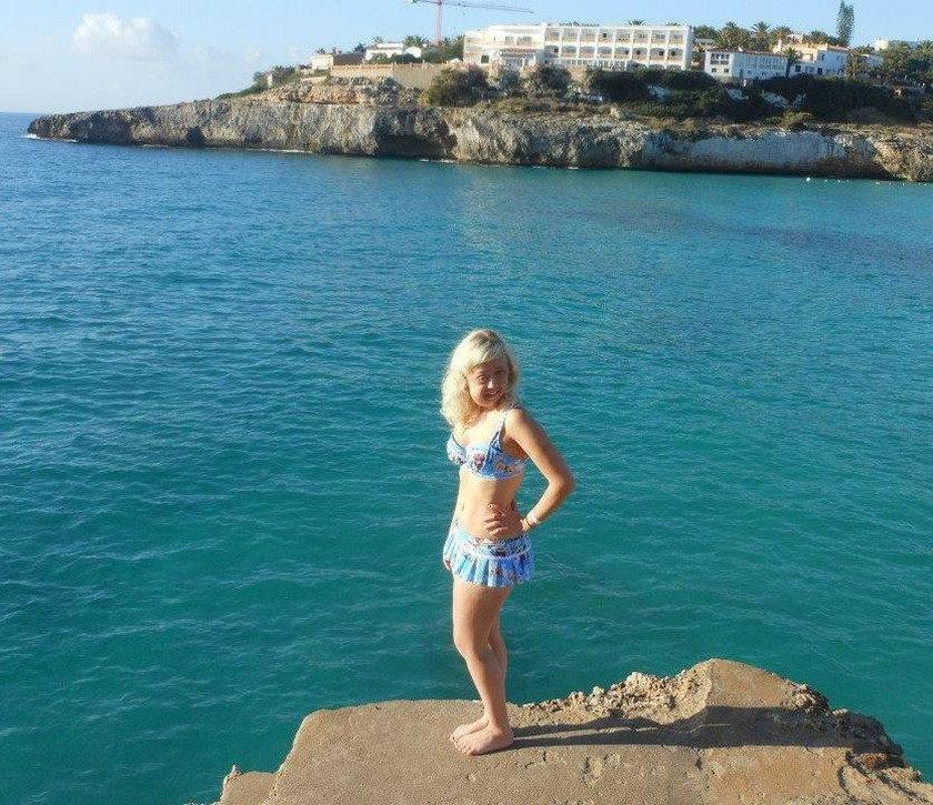 Sophie Walker  z Wielkiej Brytanii