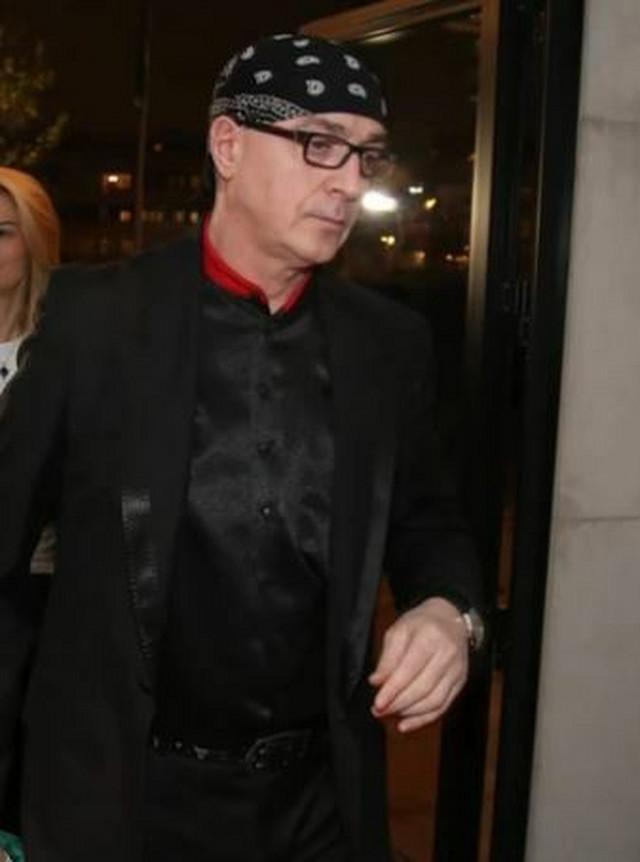 Oliver Mandić