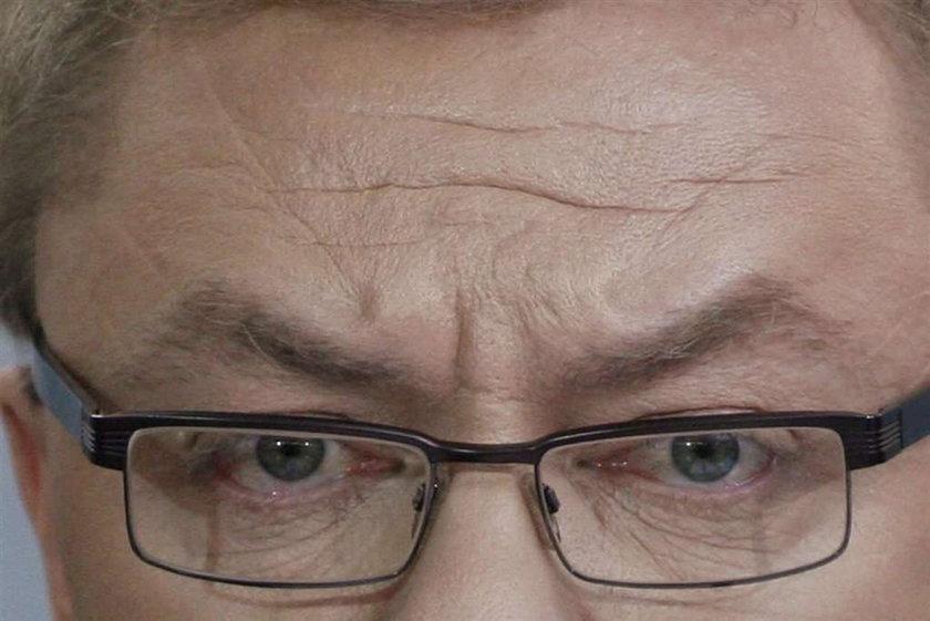 Kempa zazdrości makijażu Chlebowskiemu?