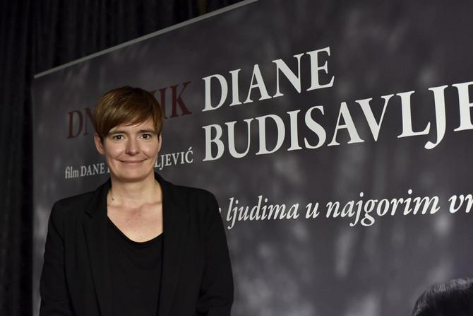 Rezultat slika za FILM DIANI BUDISAVLJEVIC BEOGRAD