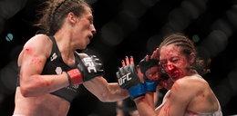 UFC zawiesiło Jędrzejczyk i Rousey