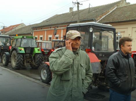 Jan Husarik, predsednik Asocijacije poljoprivrednika