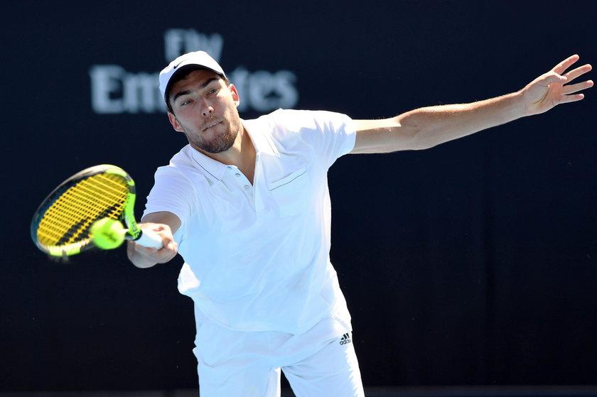 Marcin Matkowski i Jerzy Janowicz w drugiej rundzie debla w wielkoszlemowym turnieju Australian Open
