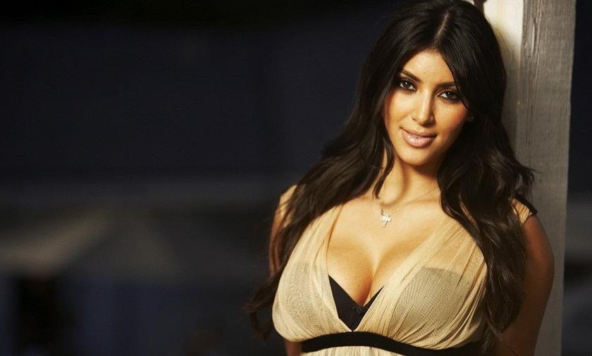 Kim Kardashian wywiad