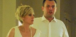 Aleksandra Woźniak jedzie w podróż poślubną