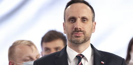"""Wiceminister Janusz Kowalski ma koronwirusa. """"Choroba nie wybiera"""""""