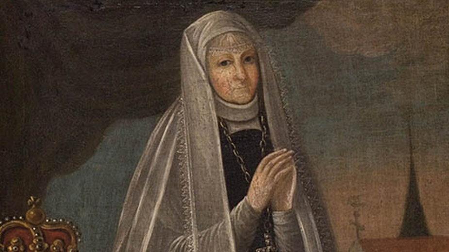 Dlaczego Władysław Jagiełło zdecydował się na małżeństwo z Elżbietą Granowską? - domena publiczna