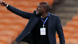 CK Akonnor: Ex-Black Stars boss to get $275,000 payout after being sacked