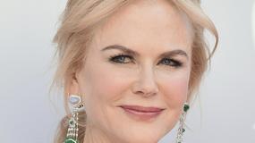Najnowsze zdjęcia Nicole Kidman. Jak wypadła tym razem?