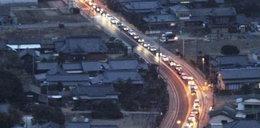Wielka ucieczka z Tokio. 13 milionów ludzi na walizkach