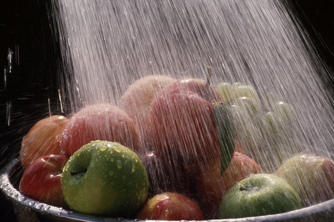 Pranje voća
