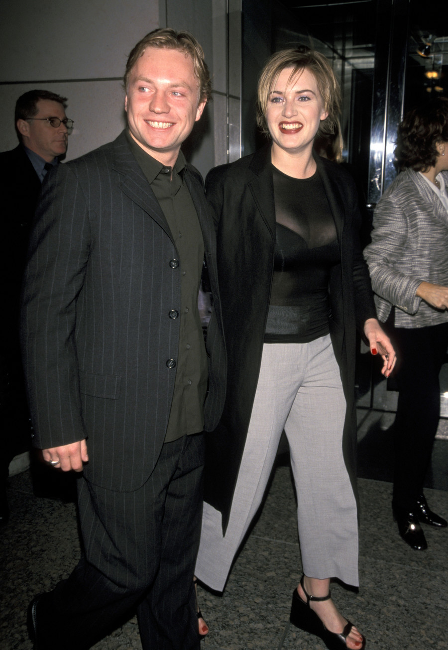 Kate WInslet / Ron Galella /GettyImages