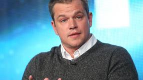 Matt Damon wybrał rodzinę