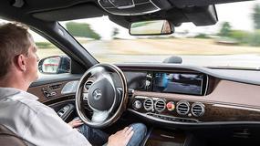 Daimler wspiera Ubera