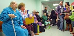 Tyle czekamy na wizytę u specjalisty!
