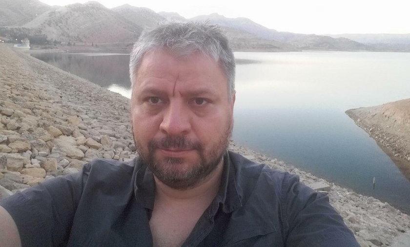 Koniec gehenny polskich dziennikarzy. Uwolnieni w Syrii
