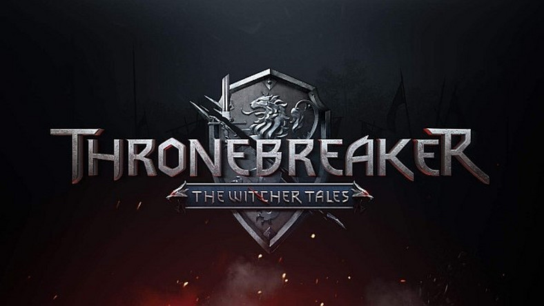 Thronebreaker: The Witcher Tales to nowa gra RPG od CD Projektu RED