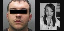 Zabójca z Łodzi to gwałciciel z Anglii