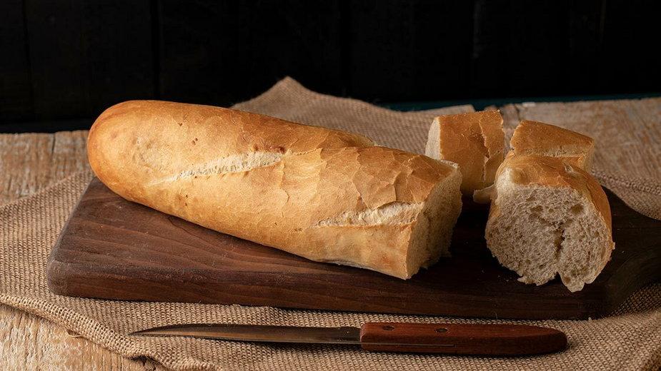 Przepis na chleb bez drożdży z trzech składników