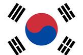Južna Koreja zastava Wikipedia