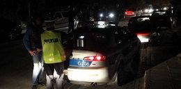 Tragiczna śmierć 19-latki. Zginęła pod kołami bmw i jaguara