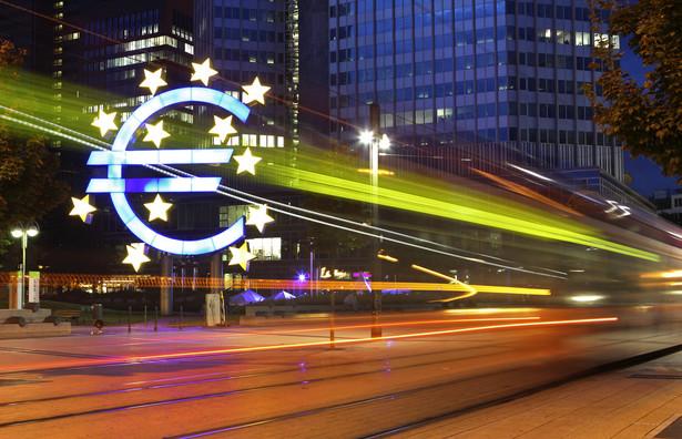 Unia, strefa euro