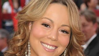 Mariah Carey (fot. getty images)