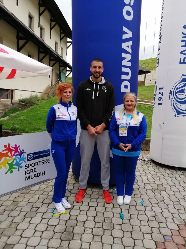 Marković, Birčević i  Jovanović