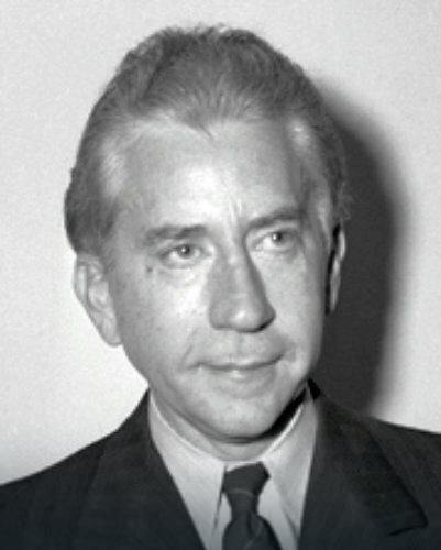 Džon Pol Geti