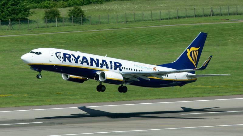273ffb6e5c63 Újabb botrányos történet látott napvilágot: most a Ryanair ...