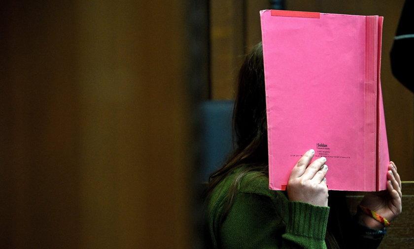 Przedszkolanka Sandra M. skazana na dożywocie.