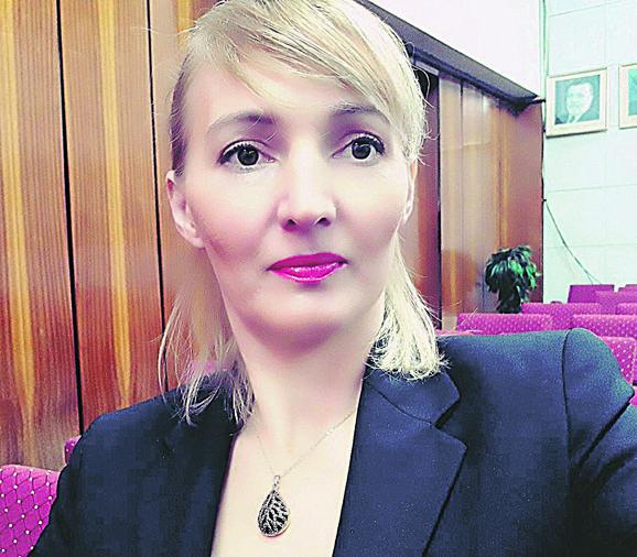 Sandra Milanović