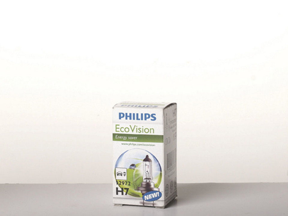 PHILIPS ECOVISION