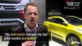 Maciej Stuhr: nie umiem ugryźć się w język
