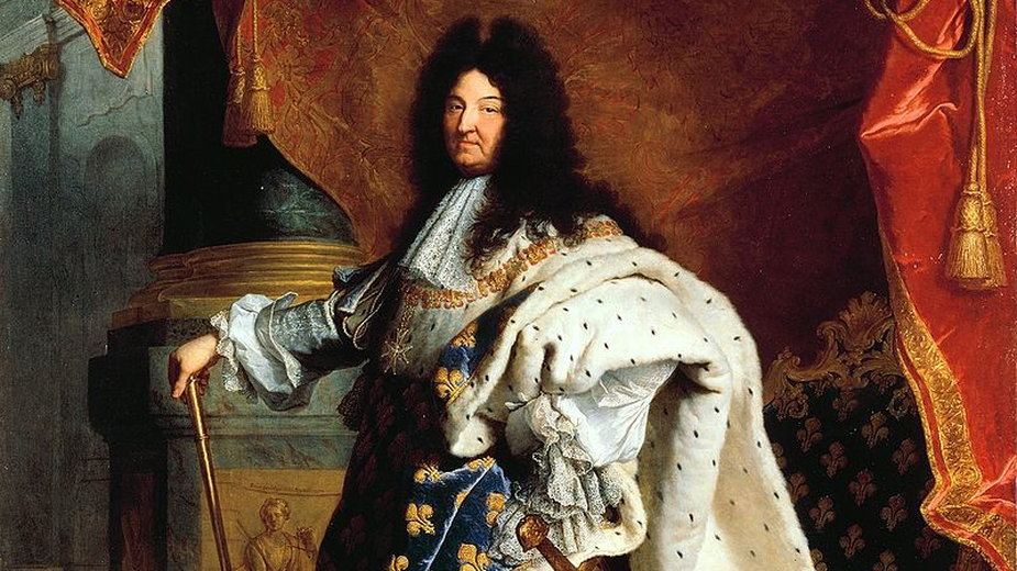 Ludwik XIV Wielki
