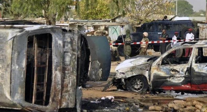 Passengers burnt beyond recognition on Malumfashi-Kafur road in Katsina – FRSC [phenomenal]